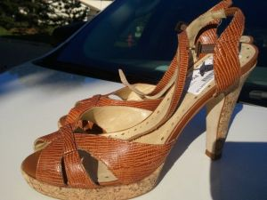 BCBGirls Sandals