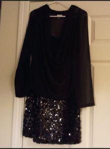 TJMaxx - DKYNC Dress