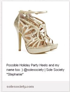 "sole society ""Stephanie"""