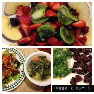 week 2 day 5