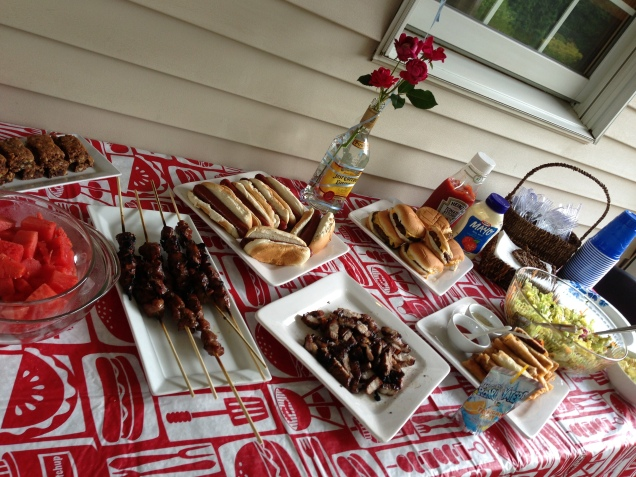 Father's Day Food
