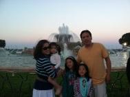 Family @ Buckingham